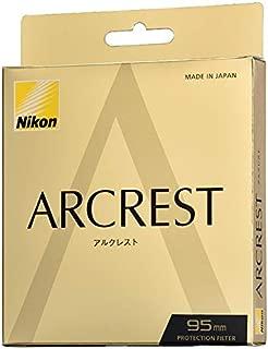 Nikon Arcrest Protection Filter, 95mm