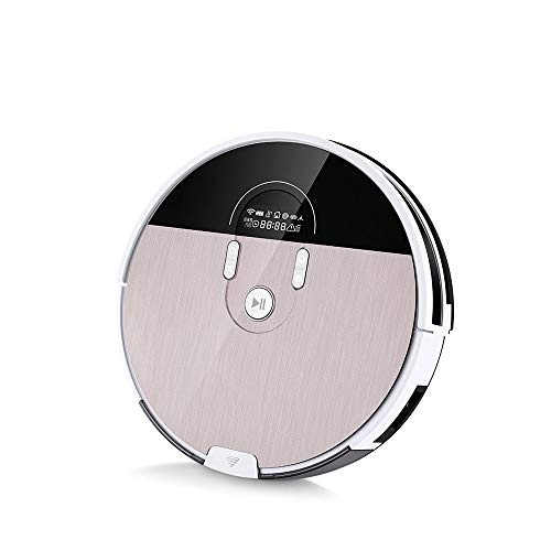 Learn More About Qinniao Smart Cleaning Robot, Intelligent Household Cleaners, Automatic Sweeping Ma...