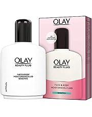 Olay Beauty Fluid Sensitive 200ml