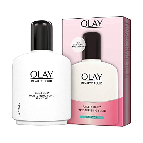 Olay Beauty Fluid Sensitive 200ml