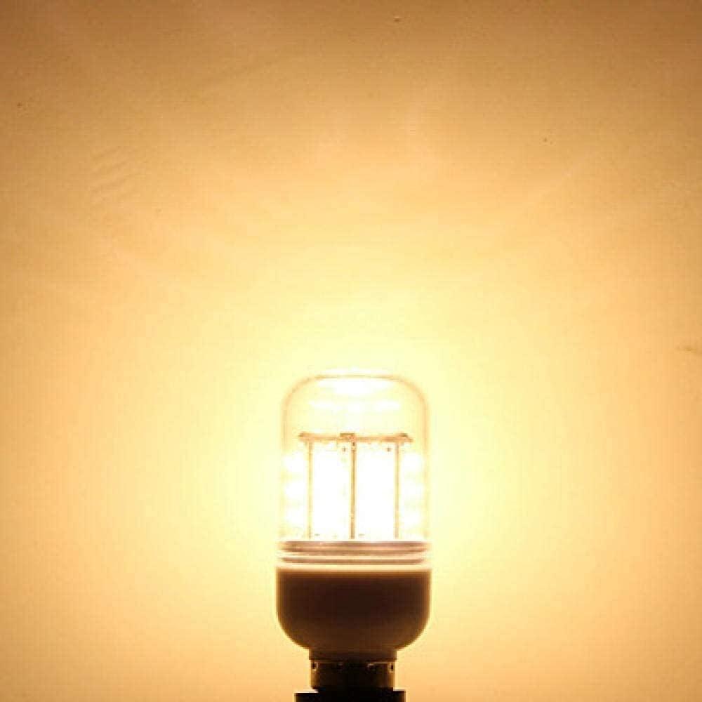 DWJ Led Bulb Award-winning store 3Pcs Light Corn E14 Bulbs Limited time for free shipping 3W Warm C