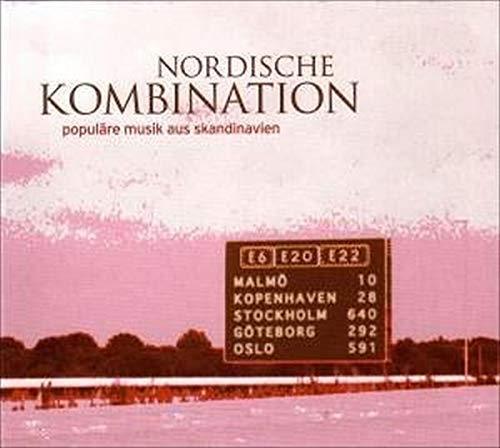 Nordische Kombination / Popular Music From Scandinavia