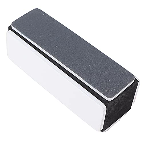 Nail Buffer, Nail Buffing Block Soft and Gentle for Nail Salon for Life for Home for Studio