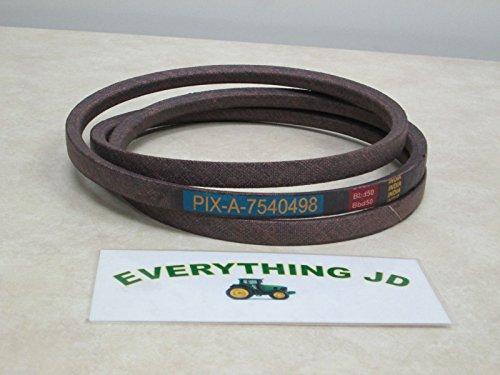Aramid 1 Band D/&D PowerDrive 954-0458 MTD or CUB Cadet Kevlar Replacement Belt