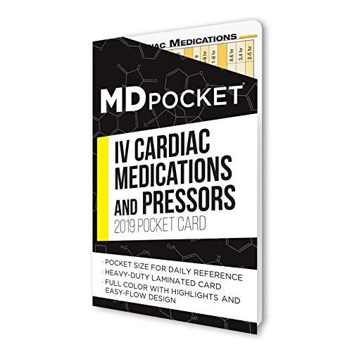 Cardiac Medications and Pressors