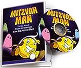 Mitzvah Man - A Torah PacMan Action Game
