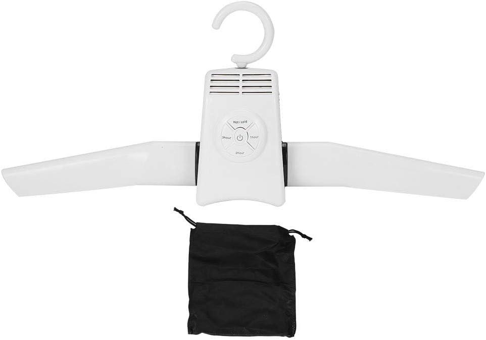 Zerodis Electric Portable Clothes Dryer Sale latest Garment Suit Shoes Rack