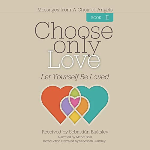 Choose Only Love cover art