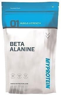 MyProtein Beta Alanine, Unflavoured, Pouch, 500g