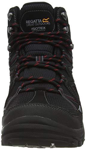 Regatta Men's Burrell Ii High Rise Hiking Boots