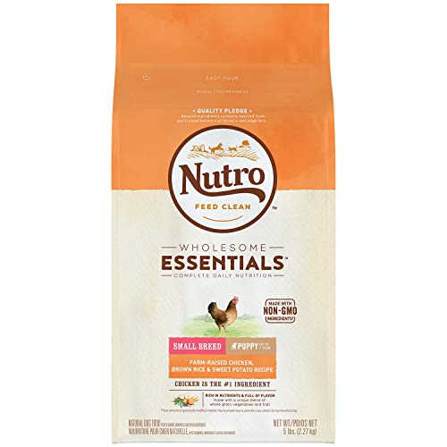 NUTRO WHOLESOME ESSENTIALS Natural Small...