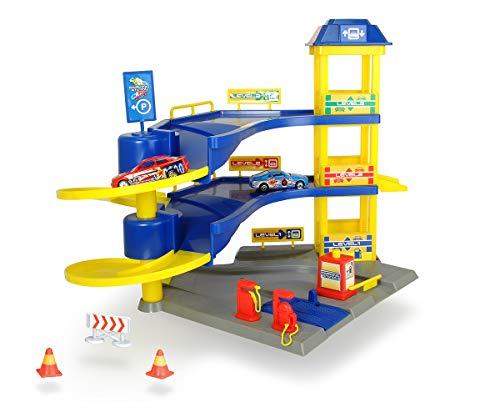 Dickie Toys - 203748000 - Parking à étages