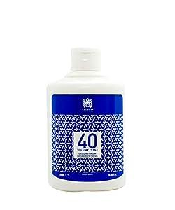 Valquer Profesional - Válquer Oxigenada Estabilizada en Crema, 40 Volumenes (12%) 1 Unidad, 500 ml
