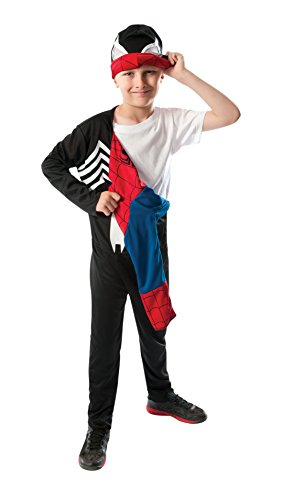 Rubie's Marvel Reversible Spider-Man / Venom Child's Costume