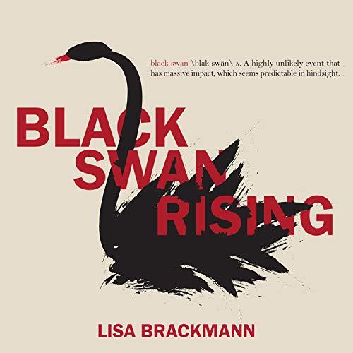 Black Swan Rising cover art