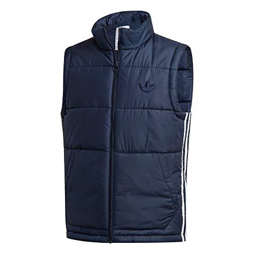 adidas Sweater PADDED PUFF VST Heren