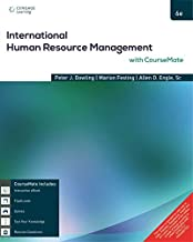 International Human Resource Management with Course Mate