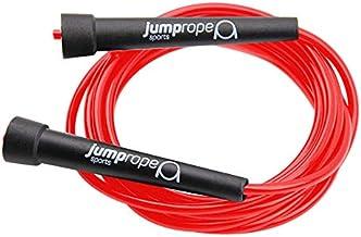 Springtouw Speed van JUMP ROPE SPORTS verstelbaar