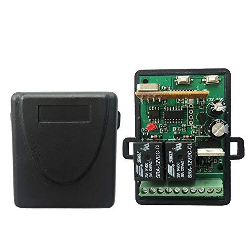 Ricevente radio esterna APRIMATIC UNICO RR SE 41923//009 automazione cancelli