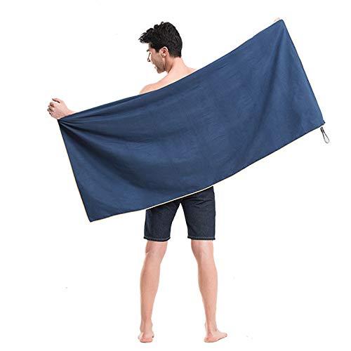 storefront Männer Sport Handtuch Badezimmer Pool Frauen Badetuch Quick Dry Yoga...