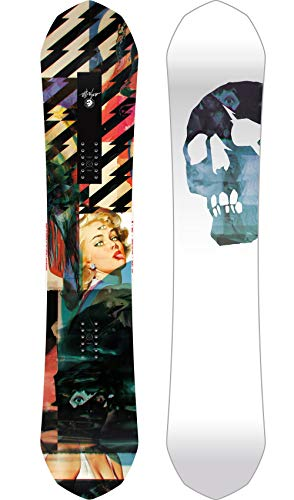 Capita Ultrafear 153 snowboard