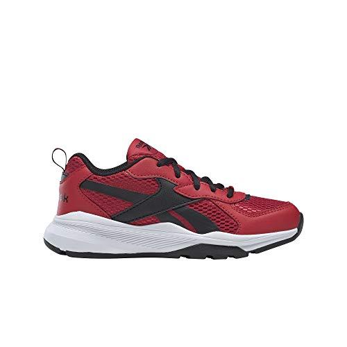 Reebok XT Sprinter, Zapatillas de Running, VECRED/Negro/Blanco, 29 EU