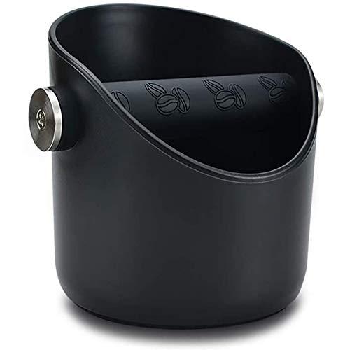 AILELAN Coffee Knock Box, 4.4 Inch Shock-Absorbent...