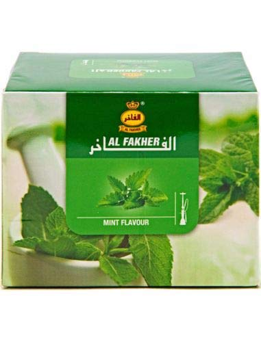 Al Fakher Mint 1KG -