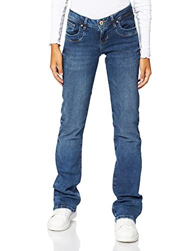LTB Jeans Damen Valerie Jeans, Blau (Blue Lapis Wash 3923), 29W / 32L