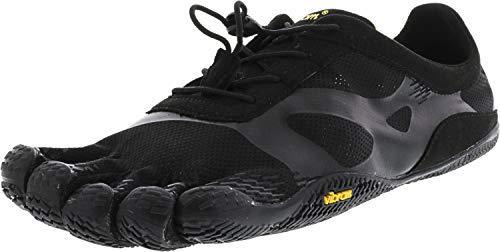 Vibram Men's KSO EVO Cross Training Shoe,Black,43 EU/9.5-10.0 M US
