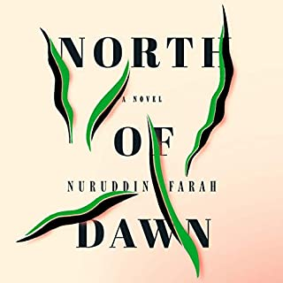 North of Dawn audiobook cover art