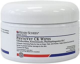 Butler 60 Count PhytoVet CK Antiseptic Wipes