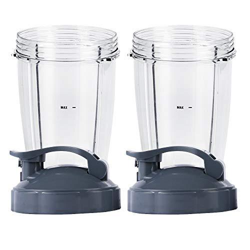 Catálogo de Repuestos para batidoras de vaso Top 5. 7