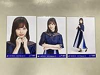 乃木坂46 写真 山下美月 2020.February-Ⅱ スペシャル衣装22 3種 K648