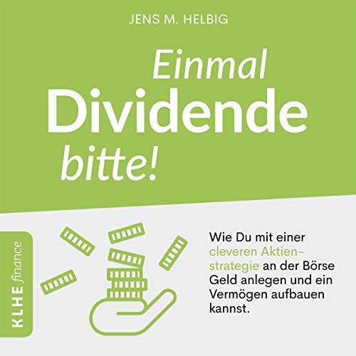 Einmal Dividende bitte! [One Dividend Please!] cover art