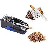 Cigarrillos De Fumar Entubadora Electrica Para Liar Maquina Liadora De Tabaco Con Filtro Entubador Electrico Para Llenado De Cigarros Entubar Cigarrillos De Fumar Entubadora Electrica Para Liar,Azul