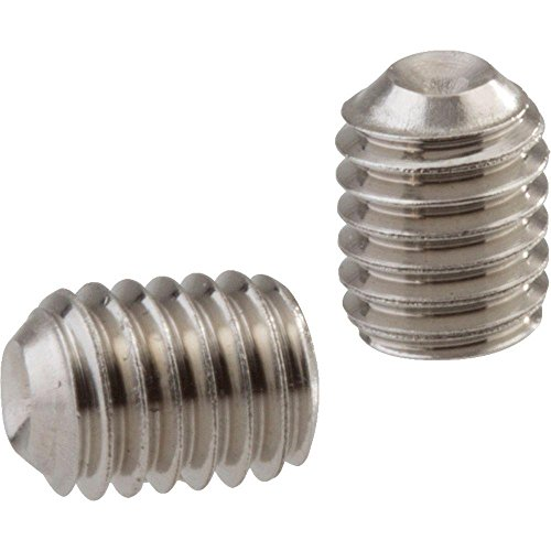 Top 10 best selling list for replacement set screw for toilet paper holder