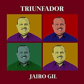 Triunfador, Vol. 1