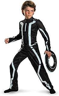 Boy's Tron Legacy Disney Deluxe Costume