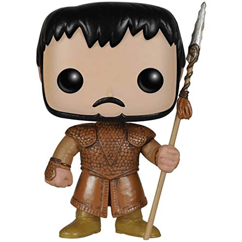 Good Buy Funko Pop Television : Game of Thrones - Oberyn Martell with Rhaegal 3.75inch Vinyl Gift...