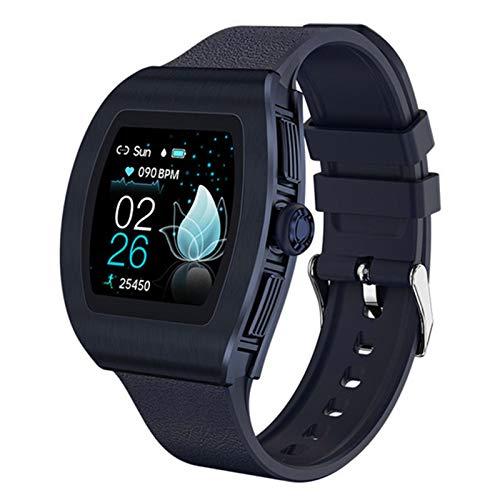 M13 Smart Watch 1.2Inch Color Pantalla De Color Rate Cardy Presión Arterial Monitor De Sueño Distancia Distancia Deporte Smartwatch para Mujeres Chicas Hombres