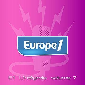 Europe 1 l'intégrale, Vol. 7