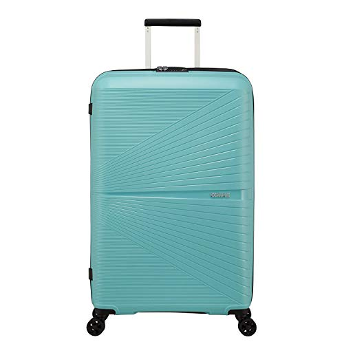 American Tourister Airconic 4-Rollen-Trolley 77 cm purist blue
