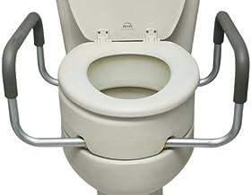 Amazon Com Toilet Seat Risers