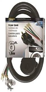 Cord Dryer Indr 10/3x6ft Black