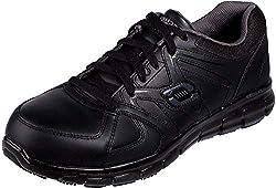 Skechers Men's Synergy Ekron Industrial Shoe