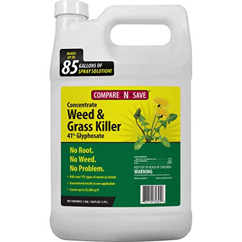 Compare-N-Save 016869 Concentrate Grass and Weed...