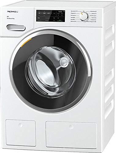 Miele WWG660 WPS TDOS Waschmaschine Frontlader / 1400 rpm / 9 kilograms