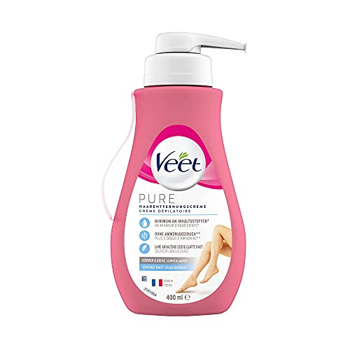 Reckitt Benckiser -  Veet Sensitive