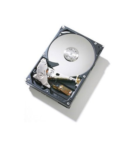 Hitachi Deskstar HDP725016GLA380 160GB 89 cm 35 Zoll Festplatte intern SATA II 300 MBs 7200RPM 8MB Cache